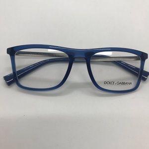 Dolce and Gabbana eye glasses rx